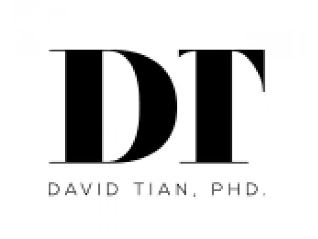 David Tian Phd.