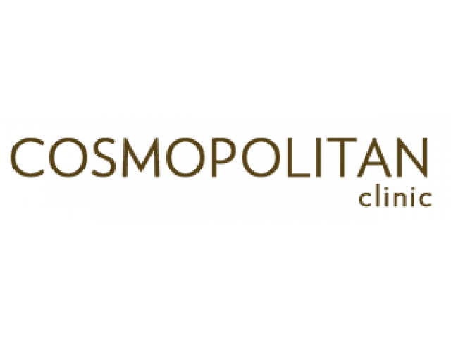 Cosmopolitan Clinic Pte Ltd