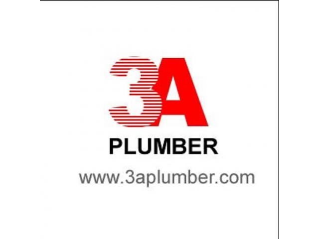 3A Plumber Singapore