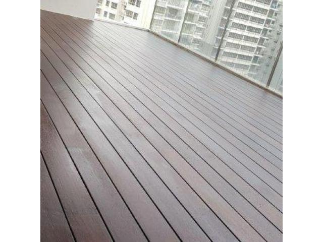 Wooden Bench | Residential and Commercial Wood Solution | Good Wood SG