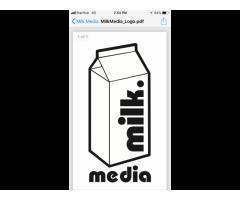 Milk Media