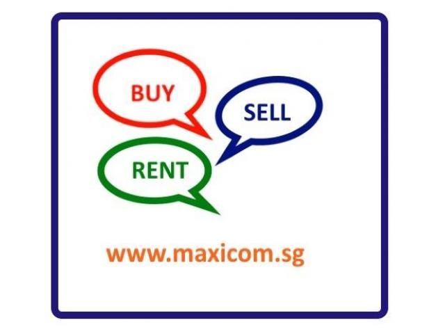 Maxicom Global Singapore Pte Ltd