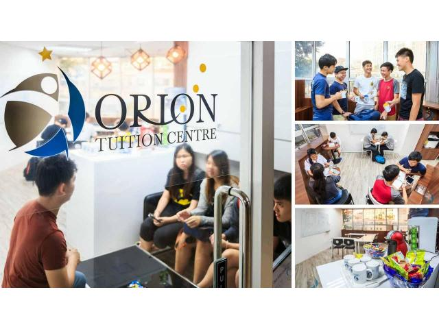 Orion Tuition Centre
