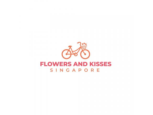 Flowers and Kisses