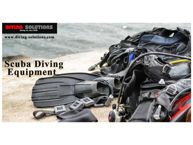 Diving Solution