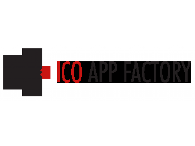 ICO Development Company | Initial Coin Offering Services | Token Development ICO App Factory