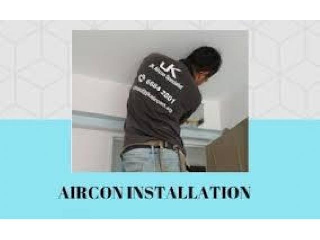 JK Aircon Specialist