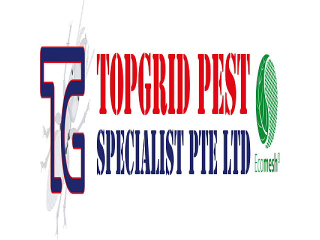 Topgrid Pest Specialist