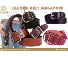 Oxhide Leather