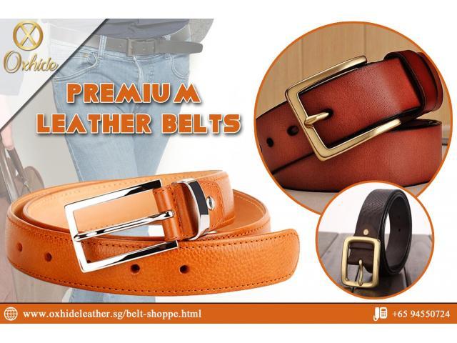 Oxhide Leather