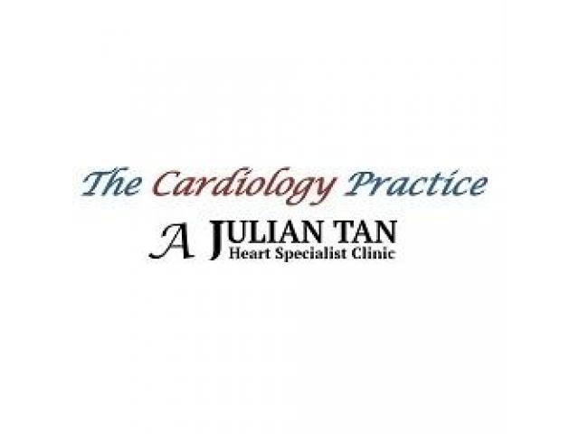 Julian Tan Heart Specialist Clinic