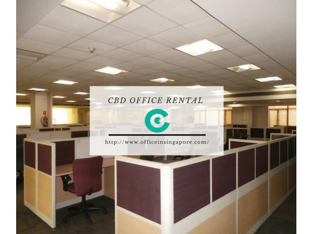 CBD Office Rentals