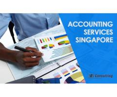 SBS Consulting Pte. Ltd.