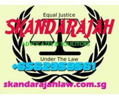 Divorce Law Firm
