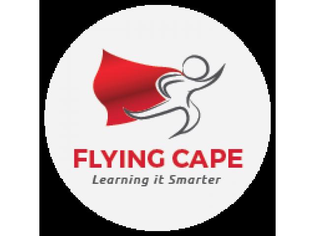 Child's enrichment classes Singapore  Flying Cape