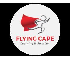 Child's enrichment classes Singapore |Flying Cape