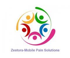 Zestora Mobile App- Get Fast Pain Solution.