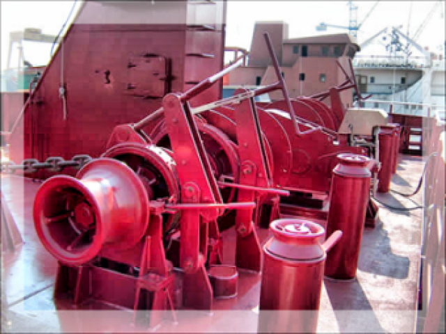 VIMTEC MARINE ENGINEERING PTE LTD