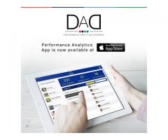 DAD - Assessment and Evaluation App