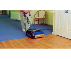 House Cleaning Services - Eunike Living