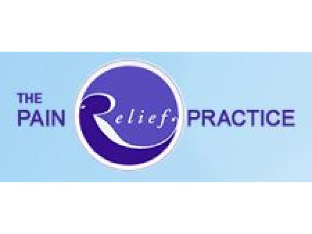The Pain Relief Practice