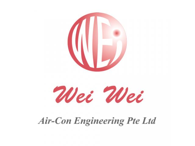 Wei Wei Air-Con Engineering Pte Ltd