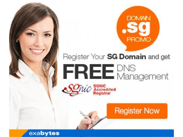 Exabytes Network (Singapore) Pte Ltd