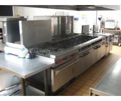 Lux Kitchen Pte. Ltd