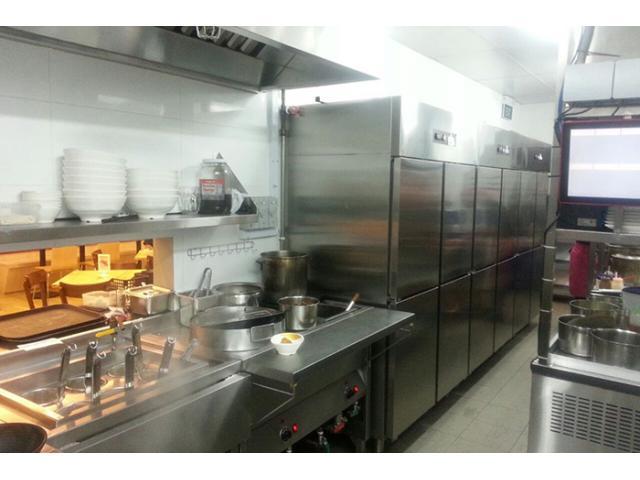 Lux Kitchen Pte. Ltd