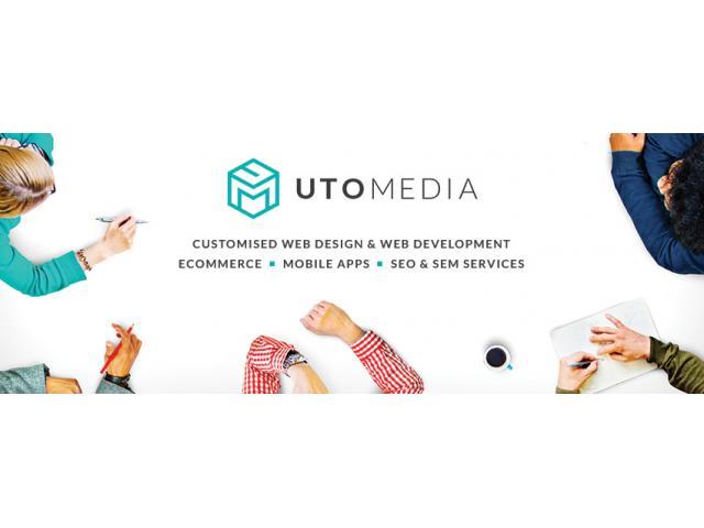 UtoMedia Technologies Pte Ltd