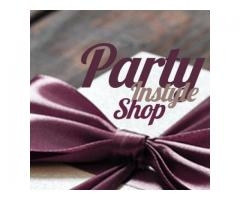 Party Instyle shop - Online Shop