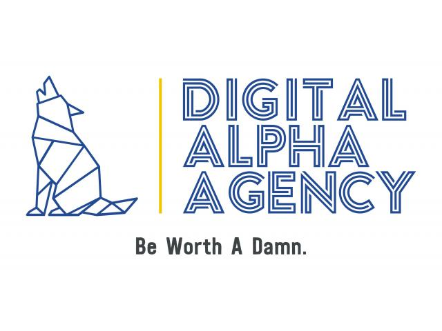 Digital Alpha Agency