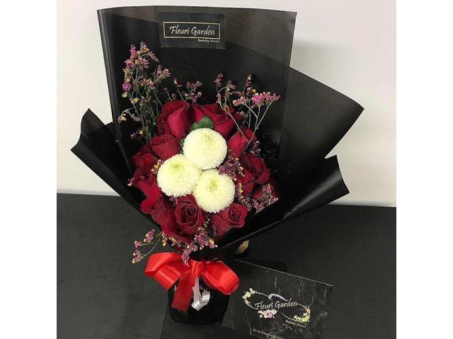 Fleuri Garden | Singapore Florist