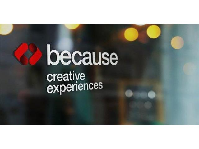 Because Creative Experience