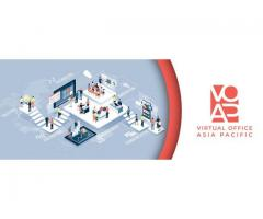 Virtual Office Asia Pacific - Singapore