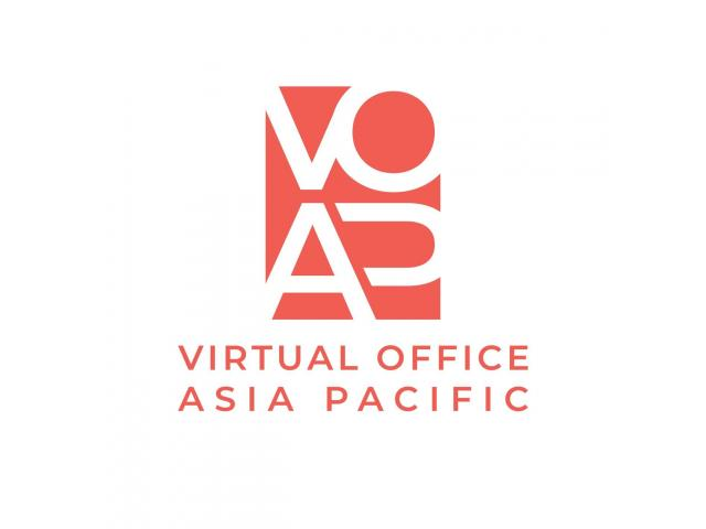 Virtual Office Asia Pacific - Singapore