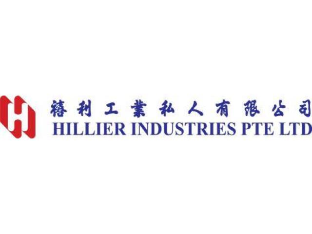 Hillier Industries Pte Ltd