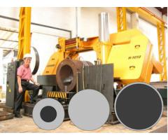 Yi He Fa Enterprises Pte Ltd steel bars, steel plates, steel pipes,  steel hollow bars