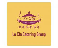 Lexin Catering Group Pte Ltd