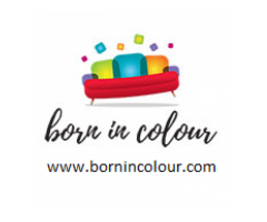 born in colour (Henderson)
