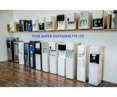 Pure Water Dispensers  Pte Ltd