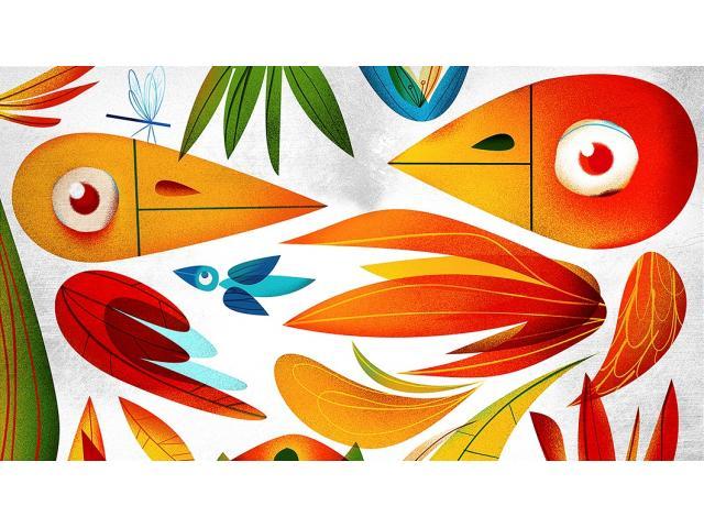 Illustration Ltd