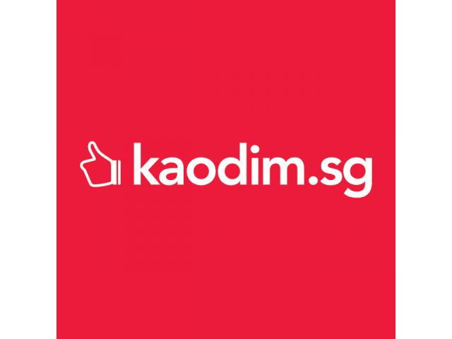 Kaodim Singapore