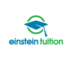 Einstein Tuition Pte Ltd