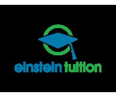Einstein Tuition Pte Ltd