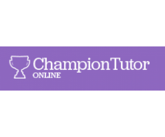 ChampionTutor Online
