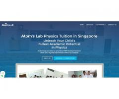 Atom's Lab Tuition Centre