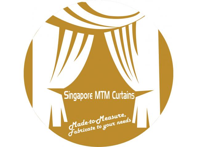 MTM Curtains Singapore
