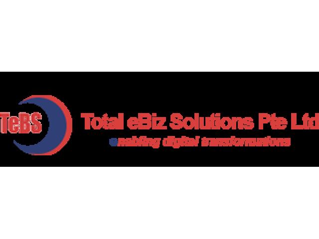 Total eBiz Solutions Pte Ltd