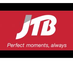 JTB TRAVEL SALOON – TAKASHIMAYA S.C.